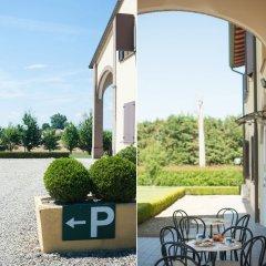 Отель Agriturismo Il Mondo Парма фото 27