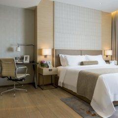Отель Fraser Suites Guangzhou Китай, Гуанчжоу - отзывы, цены и фото номеров - забронировать отель Fraser Suites Guangzhou онлайн фото 5
