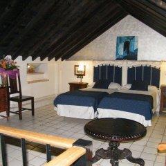 Hotel Rosa D´Oro комната для гостей фото 2