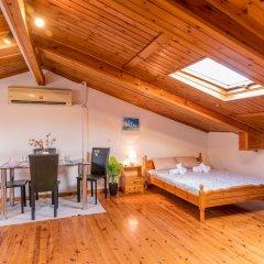 Отель Mantzaros Historic House Греция, Корфу - отзывы, цены и фото номеров - забронировать отель Mantzaros Historic House онлайн комната для гостей
