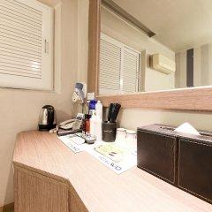 Отель Wo Sookdae Сеул удобства в номере