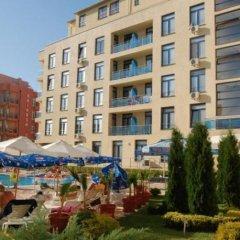 Отель Rainbow 1 Holiday Complex Болгария, Солнечный берег - отзывы, цены и фото номеров - забронировать отель Rainbow 1 Holiday Complex онлайн детские мероприятия фото 2