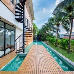Отель Book a Bed Poshtel - Hostel Таиланд, Пхукет - отзывы, цены и фото номеров - забронировать отель Book a Bed Poshtel - Hostel онлайн
