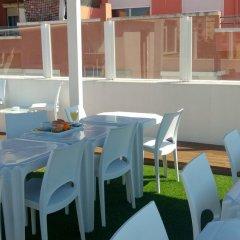 Отель Guest House Lisbon Terrace Suites II фото 8