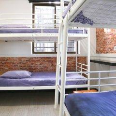 Отель Hostels MeetingPoint Испания, Мадрид - отзывы, цены и фото номеров - забронировать отель Hostels MeetingPoint онлайн детские мероприятия