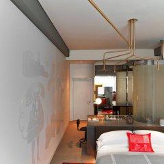 Отель W Amsterdam детские мероприятия фото 2