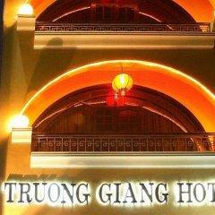 Отель Truong Giang Hotel Вьетнам, Хюэ - отзывы, цены и фото номеров - забронировать отель Truong Giang Hotel онлайн гостиничный бар
