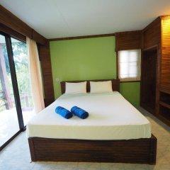 Отель Lanta Top View Resort Ланта комната для гостей фото 3