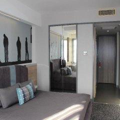 Marla Турция, Измир - отзывы, цены и фото номеров - забронировать отель Marla онлайн интерьер отеля фото 3