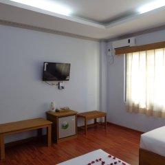 Golden Lotus Inle Hotel удобства в номере