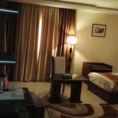 Отель P Quattro Relax Hotel Иордания, Вади-Муса - отзывы, цены и фото номеров - забронировать отель P Quattro Relax Hotel онлайн фото 6