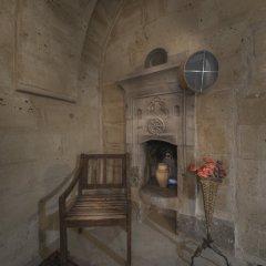 Castle Cave House Турция, Гёреме - 4 отзыва об отеле, цены и фото номеров - забронировать отель Castle Cave House онлайн сауна