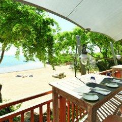 Отель Radisson Blu Azuri Resort & Spa балкон
