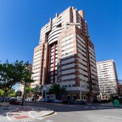 Отель Travel Habitat Palau de les Arts Испания, Валенсия - отзывы, цены и фото номеров - забронировать отель Travel Habitat Palau de les Arts онлайн фото 3