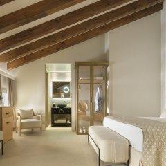 Отель Antigua Palma Casa Noble Испания, Пальма-де-Майорка - отзывы, цены и фото номеров - забронировать отель Antigua Palma Casa Noble онлайн комната для гостей фото 3