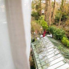 Отель Manos Premier Бельгия, Брюссель - 1 отзыв об отеле, цены и фото номеров - забронировать отель Manos Premier онлайн фото 3