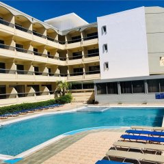 Отель Island Resorts Marisol Родос бассейн фото 2