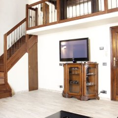 Апартаменты Art Apartment Santa Croce комната для гостей фото 4