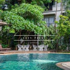 Отель Oun Hotel Bangkok Таиланд, Бангкок - отзывы, цены и фото номеров - забронировать отель Oun Hotel Bangkok онлайн фото 10