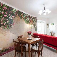 Отель The Garden - Casas Maravilha Lisboa комната для гостей фото 2