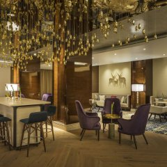 Radisson Blu Hotel, Ajman питание
