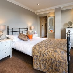 Lennox Lea Hotel, Studios & Apartments комната для гостей фото 5