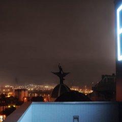 Hotel Blue Coruña бассейн
