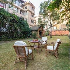 Отель Kantipur Temple House Непал, Катманду - 1 отзыв об отеле, цены и фото номеров - забронировать отель Kantipur Temple House онлайн фото 14