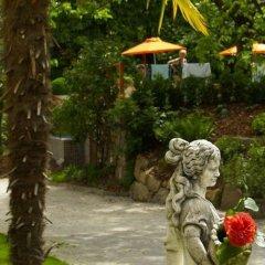 Hotel Lambrechtshof Аппиано-сулла-Страда-дель-Вино парковка
