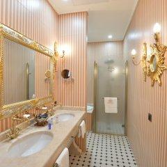 Гостиница Trezzini Palace фото 9