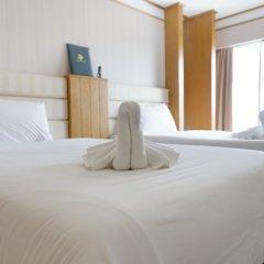 Отель Roseate Ratchada Таиланд, Бангкок - отзывы, цены и фото номеров - забронировать отель Roseate Ratchada онлайн комната для гостей