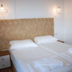 Отель Bianco Hotel Албания, Ксамил - отзывы, цены и фото номеров - забронировать отель Bianco Hotel онлайн комната для гостей фото 4