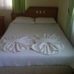 Besik Hotel сейф в номере