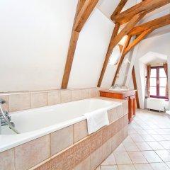 Hotel Waldstein ванная фото 2