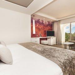 Отель Insotel Tarida Beach Sensatori Resort - All Inclusive Испания, Саргамасса - отзывы, цены и фото номеров - забронировать отель Insotel Tarida Beach Sensatori Resort - All Inclusive онлайн комната для гостей фото 4
