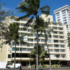 Отель Castle Waikiki Grand Hotel США, Гонолулу - отзывы, цены и фото номеров - забронировать отель Castle Waikiki Grand Hotel онлайн фото 3