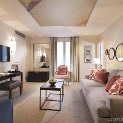 Hotel Balmoral - Champs Elysees комната для гостей фото 5