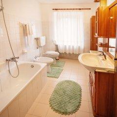 Отель Albergo Diffuso Tolmezzo Soc.Coop.Ar.L. Кьюзафорте ванная