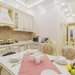 Апартаменты GM Apartment Borisoglebovskiy в номере фото 2
