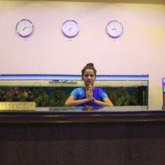 Отель Pawan International Непал, Сиддхартханагар - отзывы, цены и фото номеров - забронировать отель Pawan International онлайн фитнесс-зал