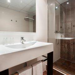 Отель Rialto Испания, Барселона - - забронировать отель Rialto, цены и фото номеров ванная фото 2