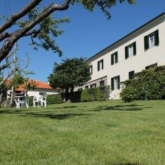 Отель Quinta Da Timpeira Ламего