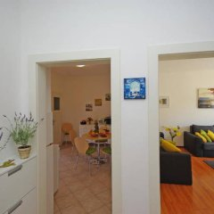 Апартаменты Apartment Dalibor спа