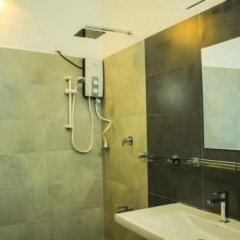 Отель Rominrich ванная фото 2