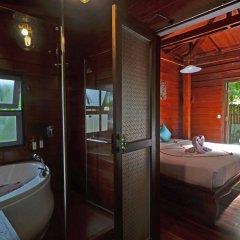 Отель Ananta Thai Pool Villas Resort Phuket спа