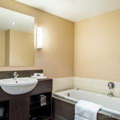 Bolton Hotel ванная фото 2
