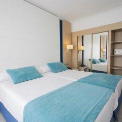 Отель Agua Beach Испания, Пальманова - отзывы, цены и фото номеров - забронировать отель Agua Beach онлайн комната для гостей фото 4