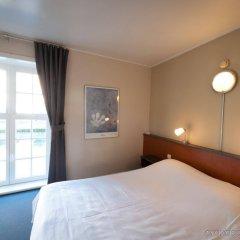 Canalview Hotel Ter Reien комната для гостей фото 2