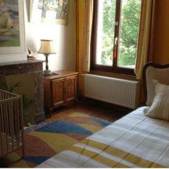 Отель Corner Art House комната для гостей фото 5