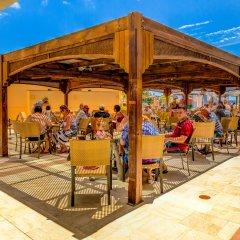 Отель SBH Club Paraíso Playa - All Inclusive гостиничный бар